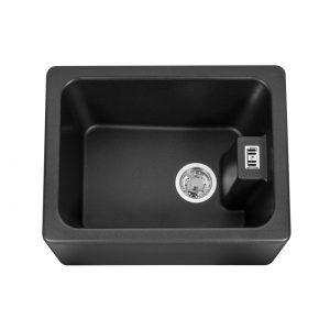 Granite Sink Black