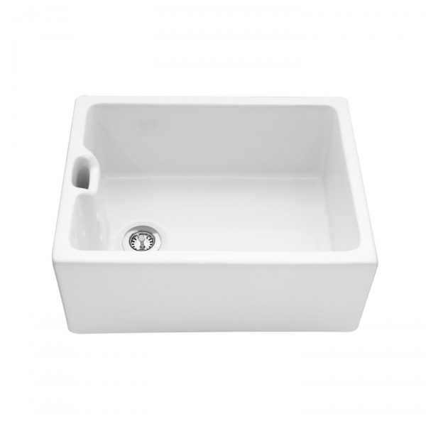 Belfast 600 Ceramic Sink
