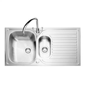 Crane 151 Stainless Steel Sink