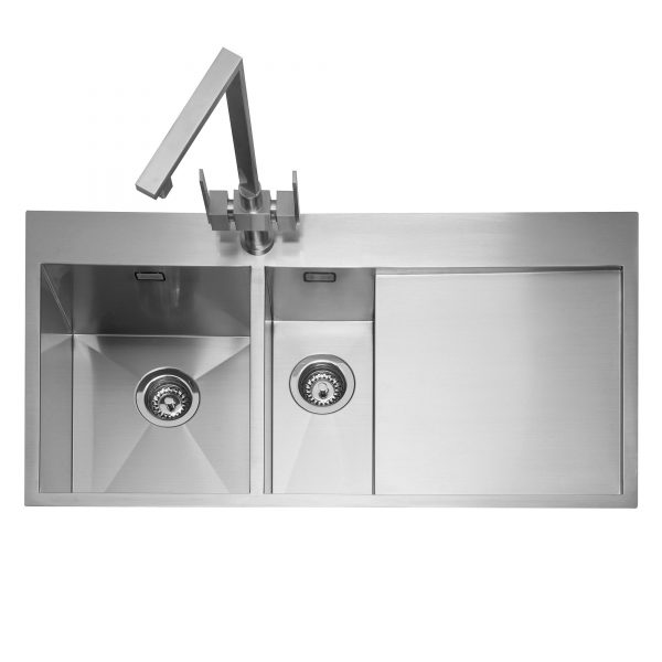 Cubit 150 stainless steel Sink