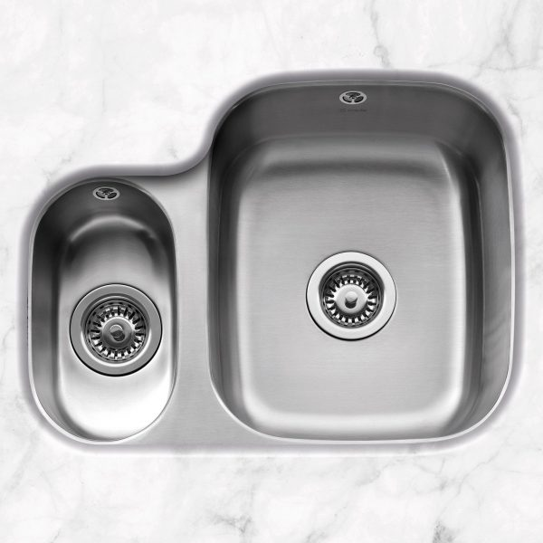 FORM150L Stainless Steel Sink