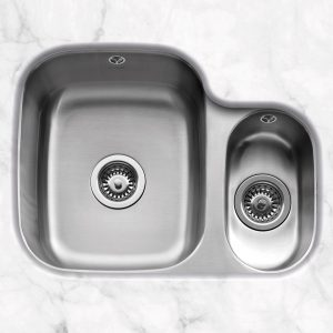FORM150R Stainless Steel Sink