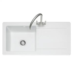 Foxboro Ceramic Sink