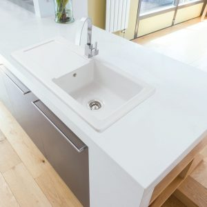 Foxboro Ceramic Sink 2
