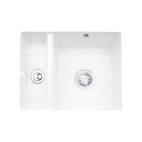 FRISKA Ceramic Sink