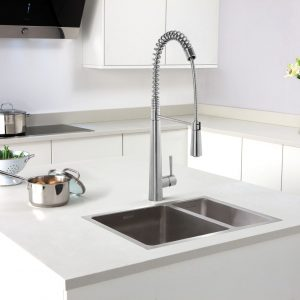 Howe Pull-Out Tap
