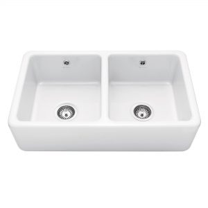 Kempton Ceramic Sink