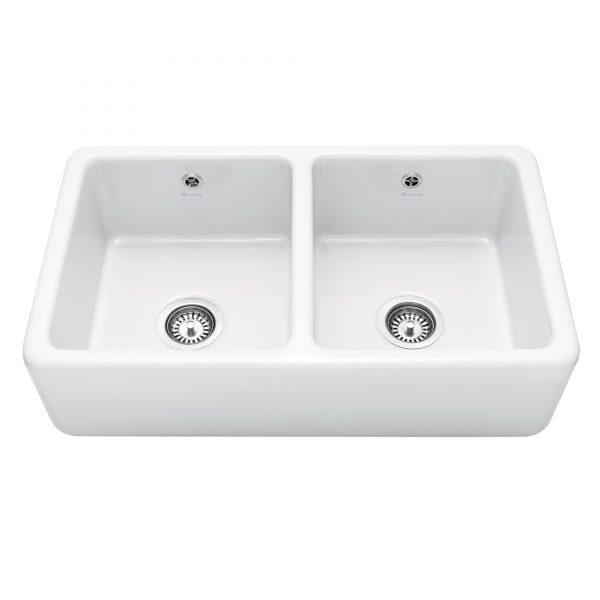 Kempton Ceramic Sink