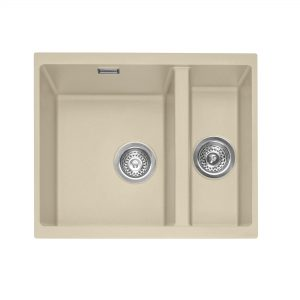 LEESTI 150U UNDERMOUNTED SINK