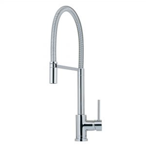 Navitis Chrome Pull-Out Tap